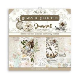 Stamperia Romantic Journal