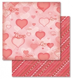 "Ursus Premium Glitter ""Liefde"" Motief 28"