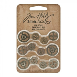 Tim Holtz Idea-ology Mini Gears