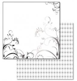 """Ursus Scrapbookpapier """"Timeless"""" Motief 1"""