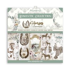 Stamperia Romantic Horses