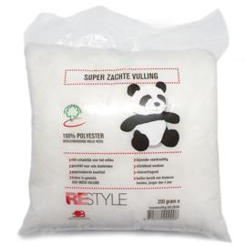 Restyle Kussenvulling 250 gram