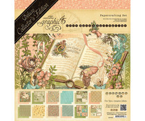 Graphic 45 Once Upon a Springtime Collector's Edition