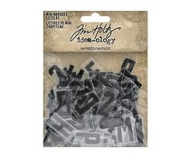 Tim Holtz Idea-ology Mini Marquee Letters
