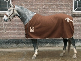 hh fleece deken