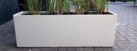 UHPC plantenbak 'Longo' L100x B40 x H40 cm