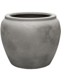 Polyester plantenbak 'Water jug' Ø50 x H41 cm