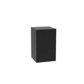 Aluminium Sokkel L50 x B50 x H80 cm