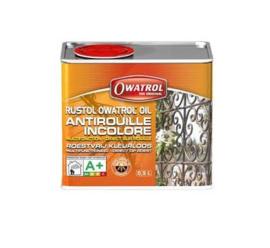 Onderhoud cortenstaal plantenbakken (inhoud 0,5L)