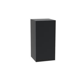 Aluminium Sokkel L50 x B50 x H100 cm