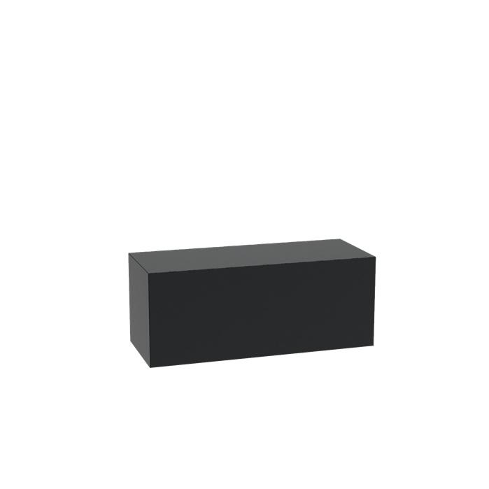 Aluminium Sokkel L100 x B40 x H40 cm