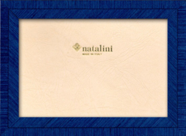 Natalini fotolijst - 10 x 15 cm - biante turchese