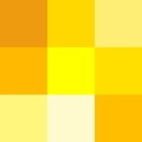 pigment marker Winsor & Newton - geeltinten