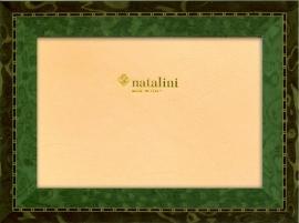 Natalini fotolijst - 13 x 18 cm - groen KR/30