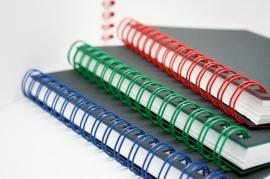 Sketch Style - Hahnemühle schetsboek met rood spiraal - 120 grams - A6