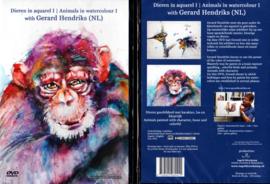 Blockx aquarelverf basispakket Gerard Hendriks