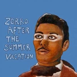 EDART zomerzorro - wenskaart / ansichtkaart