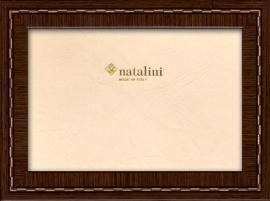 Natalini fotolijst - 13 x 18 cm - wenge walnoot Vintage