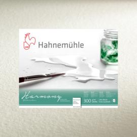 Hahnemühle - spiraal aquarelblok Harmony , vanaf