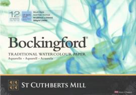 Bockingford aquarelpapier A4