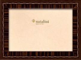 Natalini fotolijst - 15 x 20 cm - ebbenhout obl/30