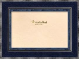 Natalini fotolijst - 13 x 18 cm - c/35/blue