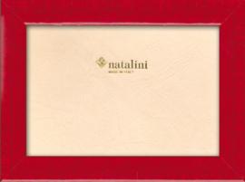 Natalini fotolijst - 10 x 15 cm - biante rosso