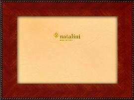 Natalini fotolijst - 20 x 25 cm - mahonie obl/30