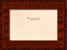 Natalini fotolijst - 18 x 24 cm - 2005