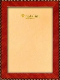 Natalini fotolijst - 10 x 15 cm - mahonie obl/20