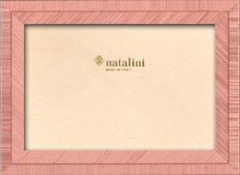 Natalini fotolijst - 13 x 18 cm - biante rosa