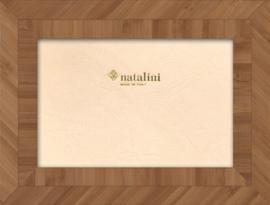 Natalini fotolijst - 10 x 15 cm - altea bamboo