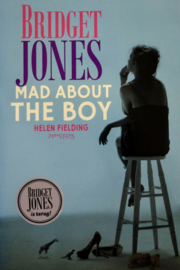 Helen Fielding - Mad about the boy