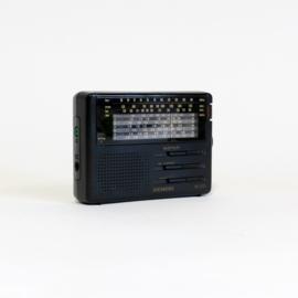 Siemens RK 631 - Transistor radio