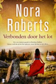 Nora Roberts - Verbonden door het lot