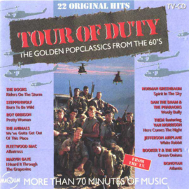 Various – Tour Of Duty