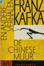 Sal191/2 - Franz Kafka - De Chinese muur en andere verhalen