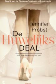 Jennifer Probst - De Huwelijksdeal