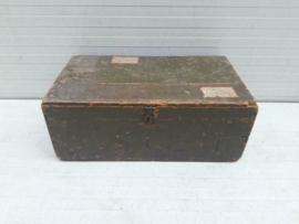Oude Leger Kist