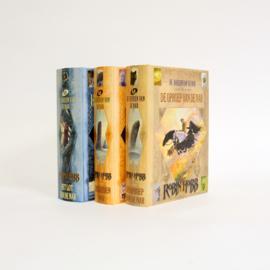 Robin Hobb - Trilogie - De boeken van de nar