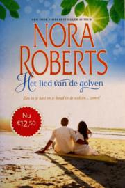 Nora Roberts - Het lied van de golven