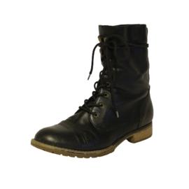 Graceland - Laarsjes / Boots - Zwart - Maat 40