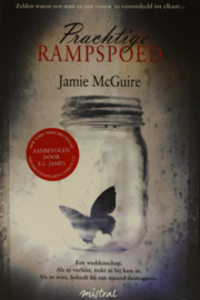 Jamie McGuire - Prachtige rampspoed