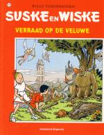 285 Verraad op de Veluwe