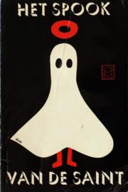 ZB0324/1 - Leslie Charteris - Het spook van de Saint
