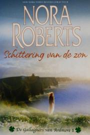Nora Roberts - Schittering van de zon