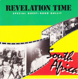 Revelation Time ‎– South Africa