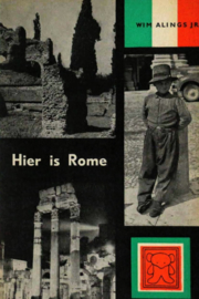 ZB0075/1 - Wim Alings jr. - Hier is Rome