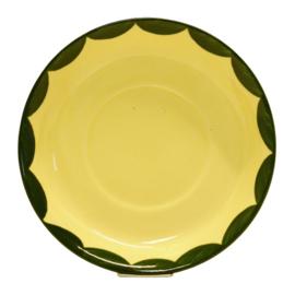 Schotel - Ø 17 - Zeller Keramik - Kip en Haan