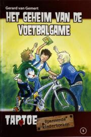Gerard van Gemert - Het geheim van de voetbalgame